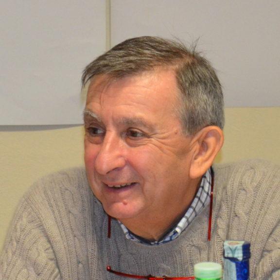 Franco Boarin