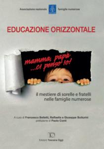 Educazione orizzontale - edizioni Toscana Oggi